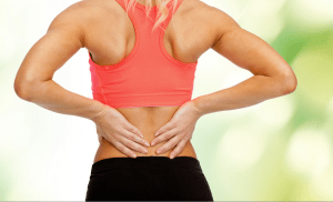 sports massage in Everett