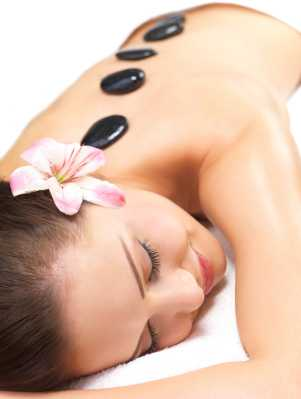 Hot Stone Massage in Mukilteo