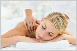 Indulge Yourself with a Swedish Massage in Everett