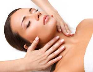 Neck Massage in Mukilteo