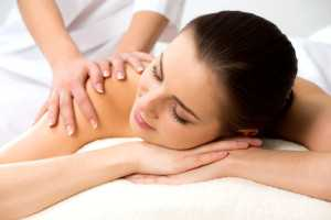 Shoulder Massage in Edmonds Brings Lasting Pain Relief