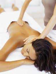 heat massage in Edmonds