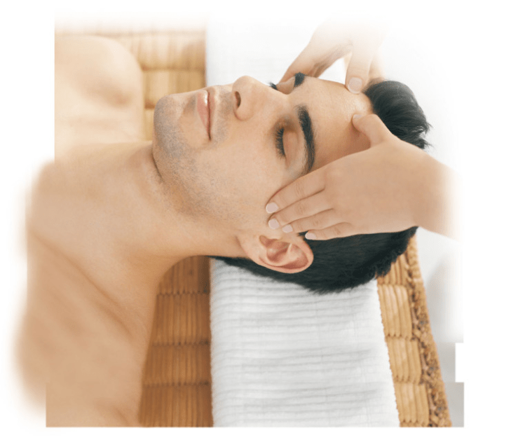 Cranial Sacral Massage Therapy in Everett