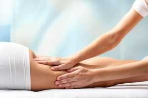 Sports Massage Treatment in Everett for Hamstring Injuries