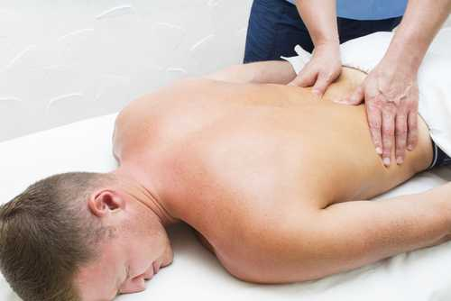 deep tissue massage in Mukilteo