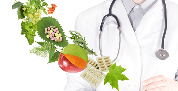 Naturopathic Doctor in Kirkland