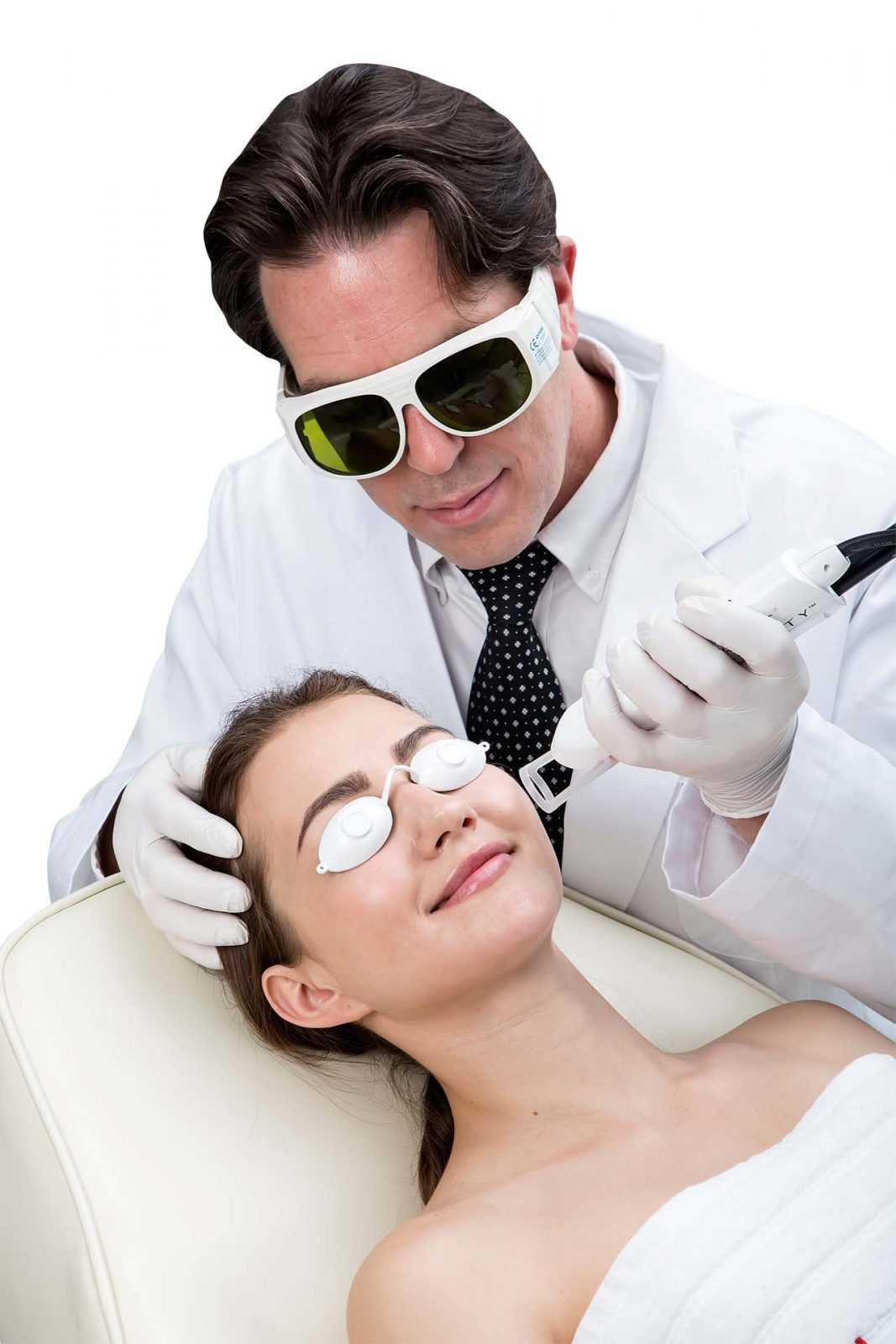 Laser Treatment for Facial and Skin Rejuvenation in Everett