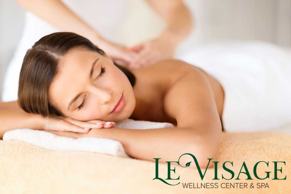 What Options Are Available For Spa Treatment In Lake Stevens?