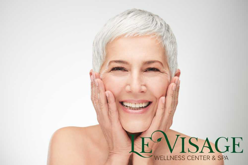 Laser Treatment for Fine Lines and Wrinkles in Everett