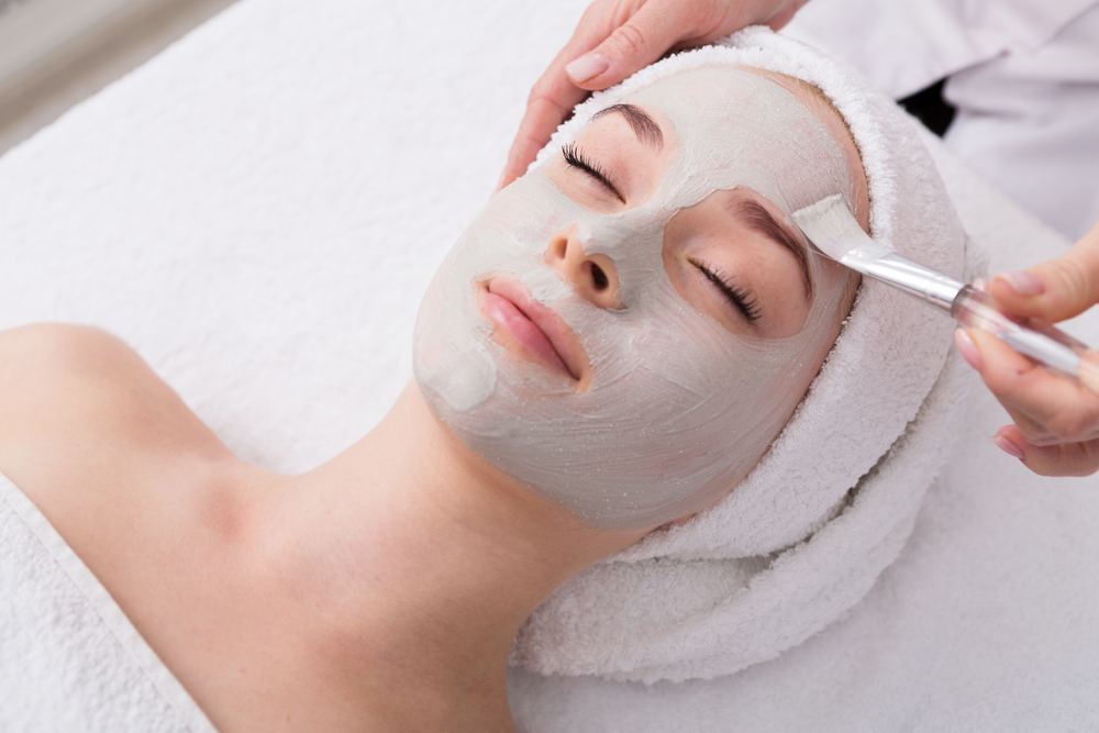Treat Yourself With Facials in Everett