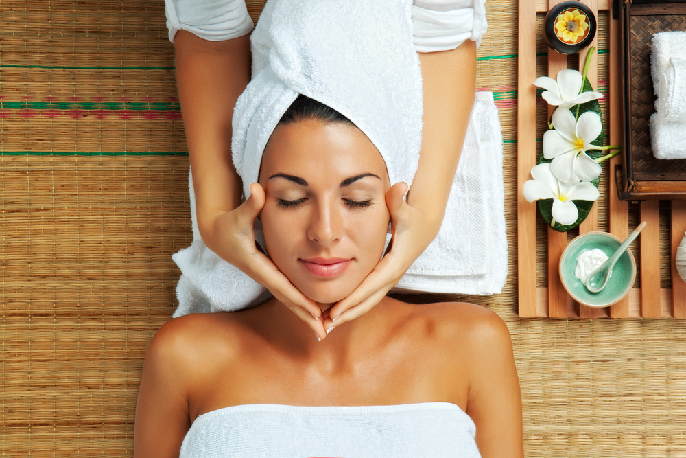 Refresh and Recharge With a Spa Treatment In Lynnwood