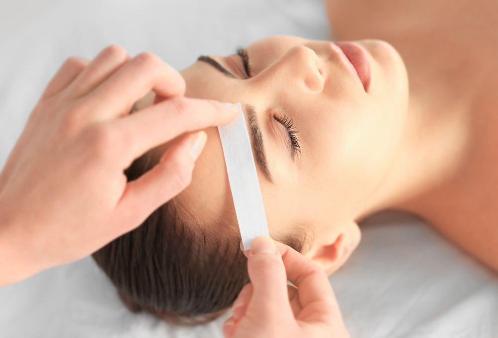 We Can Help With Professional Eyebrow Waxing In Marysville
