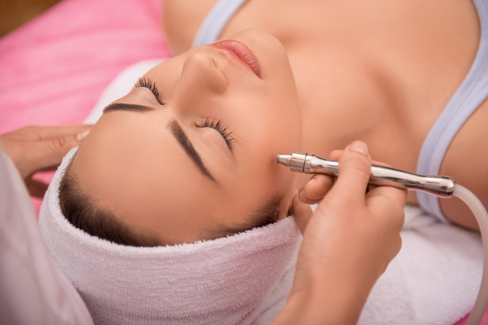 Facials & Skin Care In Bellevue