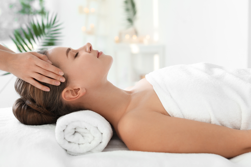 Pamper Yourself With A Spa Treatment in Everett