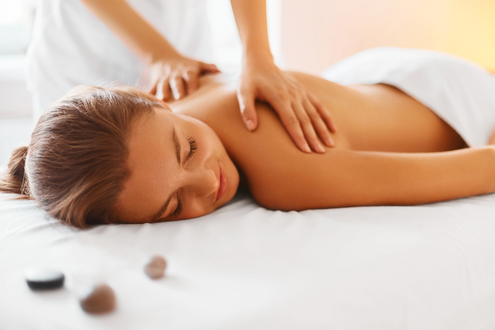 Body Care Treatments In Arlington
