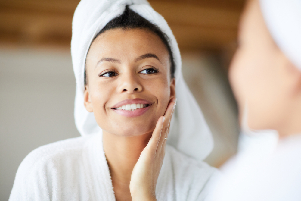 Facials & Skincare In Arlington