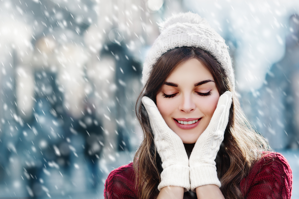 Lake Stevens Facials Can Help Dry Winter Skin