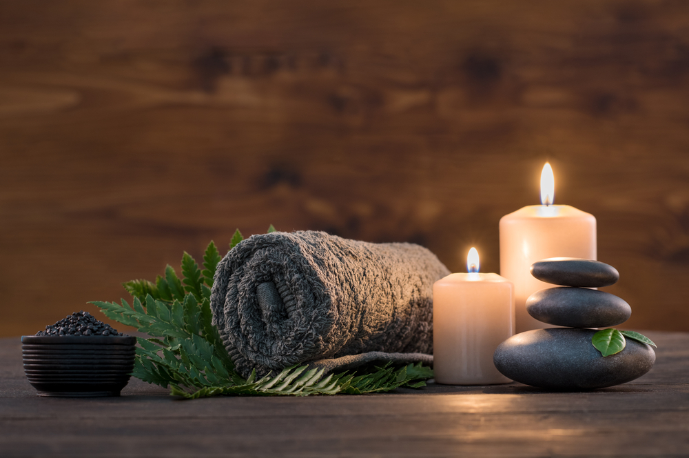 Relax & Heal With a Body Massage in Everett